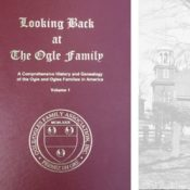 Looking Back at the Ogle Family Volume 1