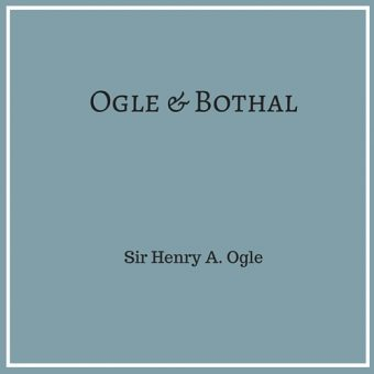 Ogle and Bothal