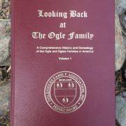 Looking Back at the Ogles Volume 1