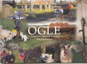 Ogle A Northumbrian Village