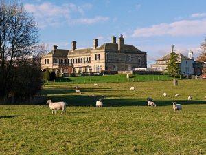 Kirkley Hall (Wikimedia)