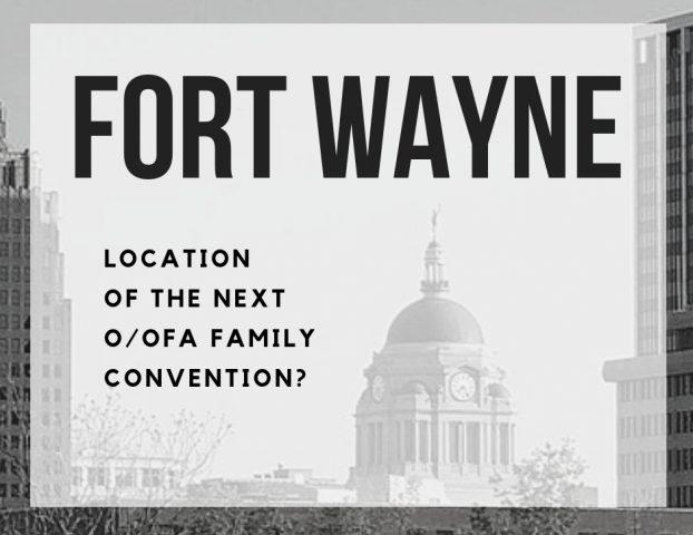 Fort Wayne FamCon