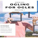 Ogling for Ogles winter 2020